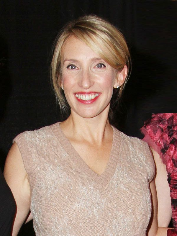Sam Taylor-Johnson To Direct 'Fifty Shades Of Grey'Movie