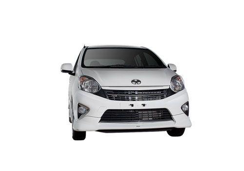 Agya | Toyota Solobaru 081393448227
