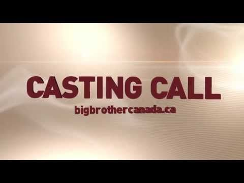Who wants to try out for Big Brother Canada Season 2 Now Casting!