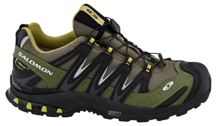 salomon xa pro 3d ultra 2 gtx herren zapatillas