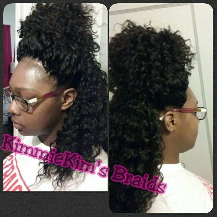 Crochet Hair Styles Chicago : ... crochet hair on Pinterest Freetress bohemian, Protective styles and