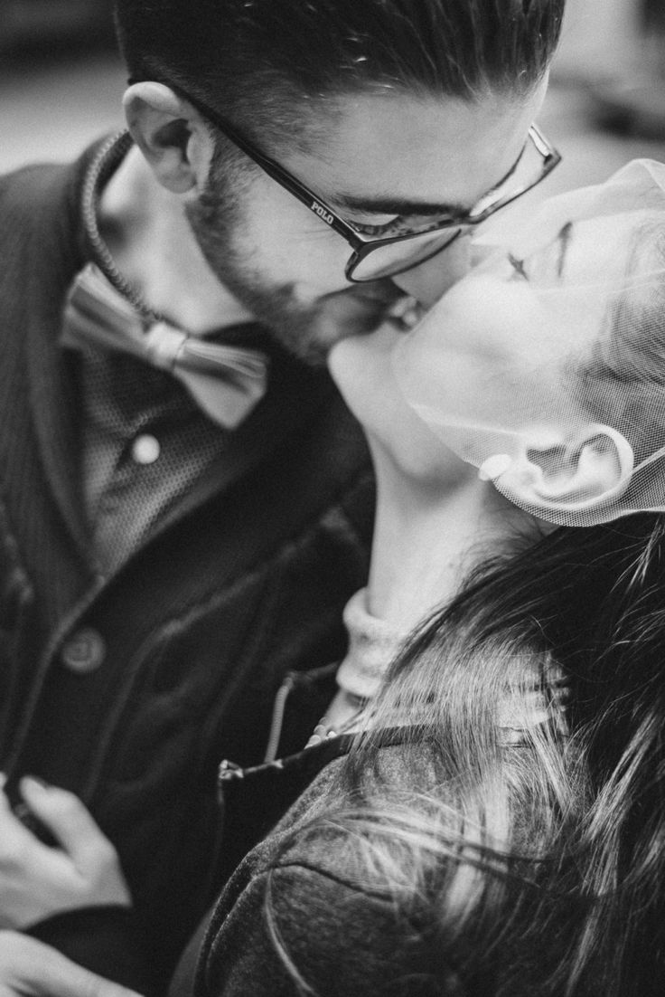 Engagement / © Gabor Muray Photography