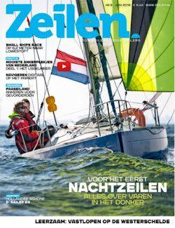 Proefabonnement: 3x Zeilen € 15,-: Zeilen. Een echte zeiler kan niet zonder dit tijdschrift! Nu 3 maanden met korting, het proefabonnement stopt vanzelf!