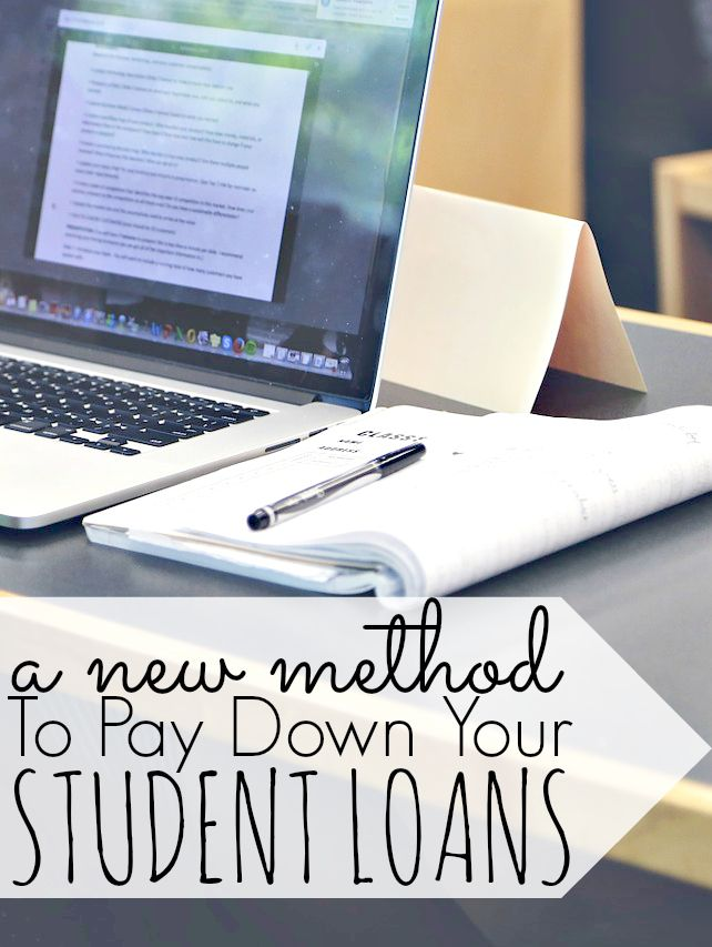 Got Student Loans We Built Gradible To Help You Get Out Faster