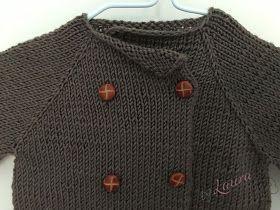 DIY Manualidades con tutoriales paso a paso. Te enseño a tejer y comparto trabajos y patrones de punto, crochet, costura y otras manualidades.