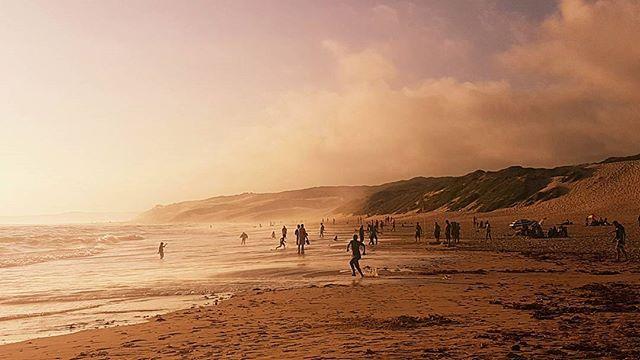 God creates the beauty. My camera and I are the witness.📷🌊🌞 (Sardinia Bay Beach, Port Elizabeth, SA)