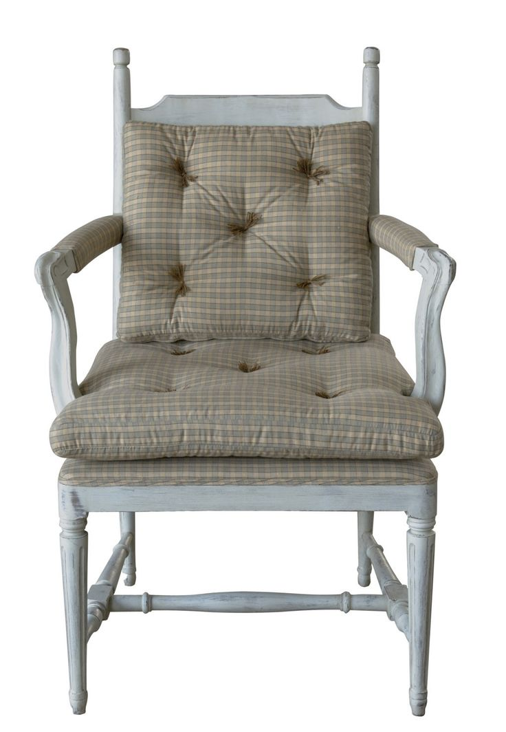pohodlná jídelní židle / stylový toskánský nábytek