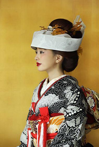 大正ロマンな鎌倉の結婚式場・和婚ウェディングは萬屋本店