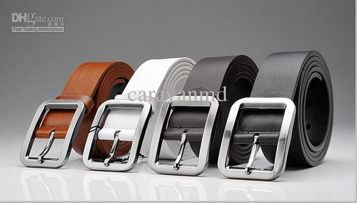 Cheap Wide Belt For Men - Best Genuine Leather Wide Belts for Men 2014 Designer Online with $11.79/Piece | DHgate