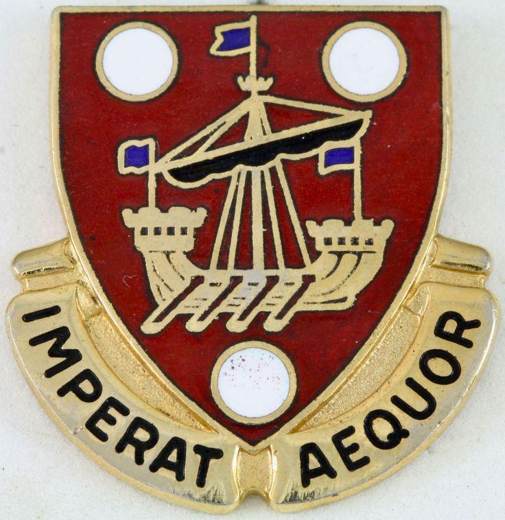 483rd Transportation Battalion