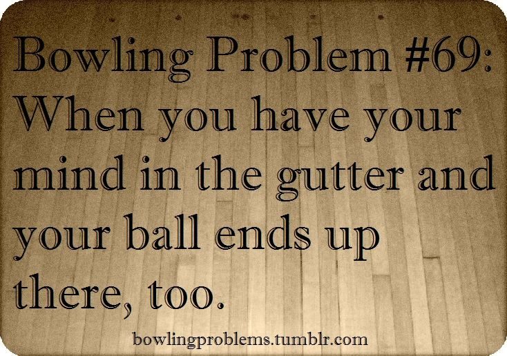 Bowling Problems                                                       …