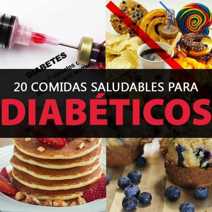 receta de recetas para diabéticos dlife diabetes