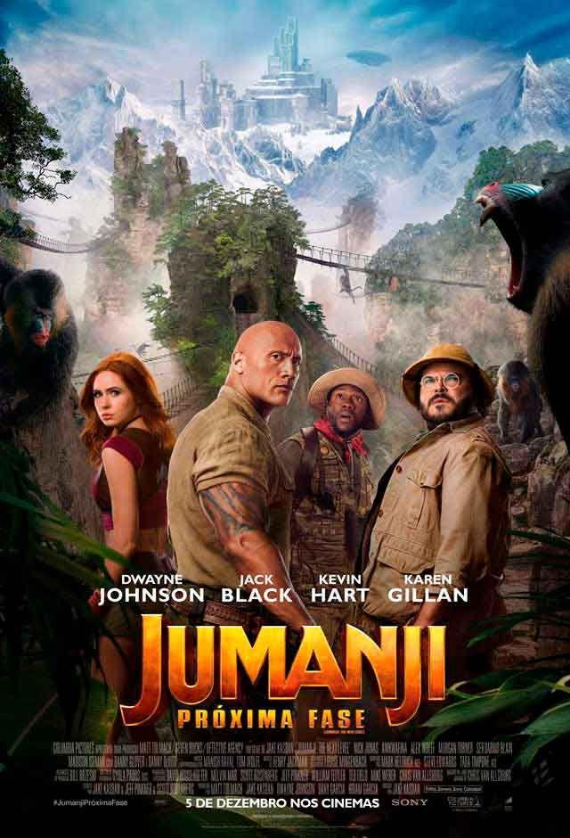Jumanji Proxima Fase Critica Assistir Filmes Gratis Dublado Assistir Filmes Gratis Filmes Completos E Dublados