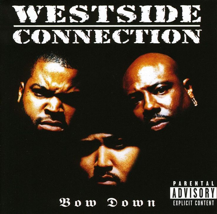 Today in Hip Hop History: Westside Connection released their debut album Bow Down October 22, 1996