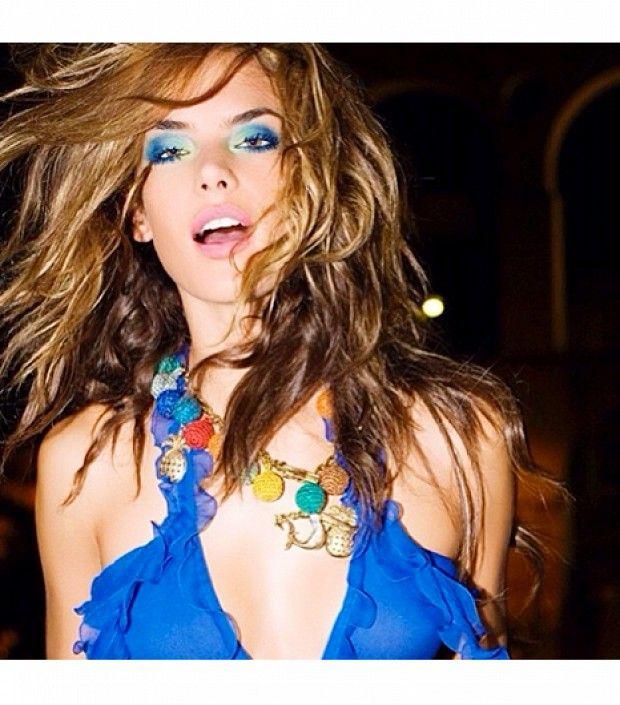 26 Celeb Instagrams You Missed Plus Beyonce's Makeup-Free Selfie | WhoWhatWear.com
