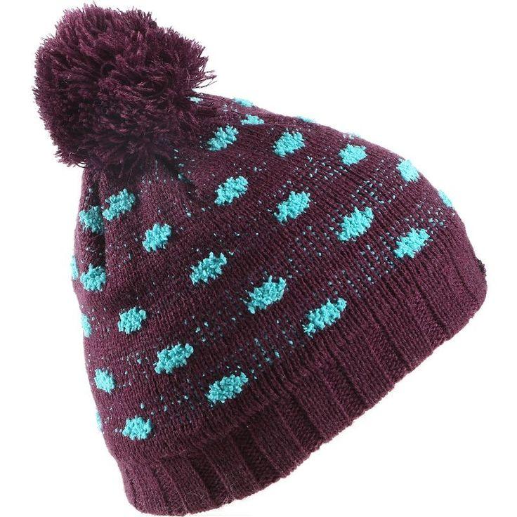 SKI SNOWBOARD LUGE Vêtements - BONNET SKI ENFANT CR TIMELESS WED'ZE - Les sous vêtements et accessoires