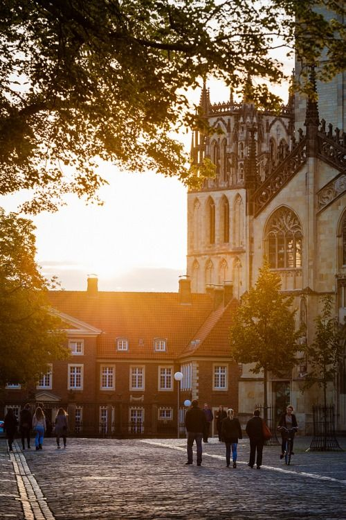 Munster, Germany - All things Europe