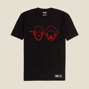 HOUSE MASTERS MASTERS AT WORK RED TSHIRT | Defected Records | Store