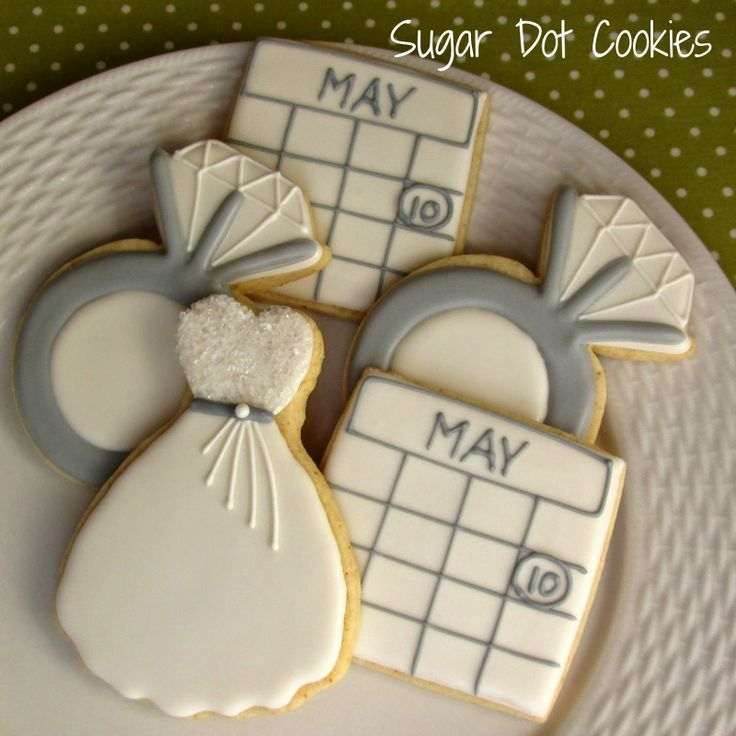 13 Best Anniversary Images On Pinterest Decorated Cookies