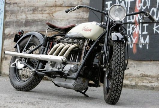 indian four replica with nsu engine bikes bonsai pinterest indian budget and the o 39 jays. Black Bedroom Furniture Sets. Home Design Ideas