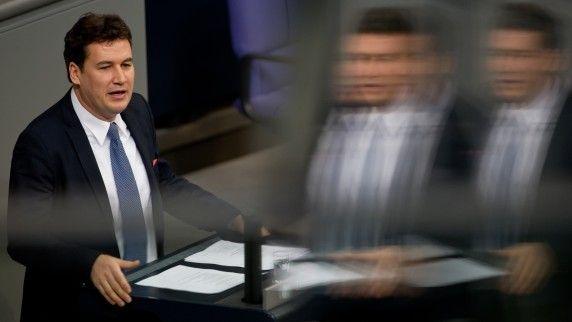 """Interview: CDU-Abgeordneter über Ressortverteilung: """"Ein großer Fehler"""" - Politik - Aktuelle Politik-Nachrichten - Augsburger Allgemeine"""
