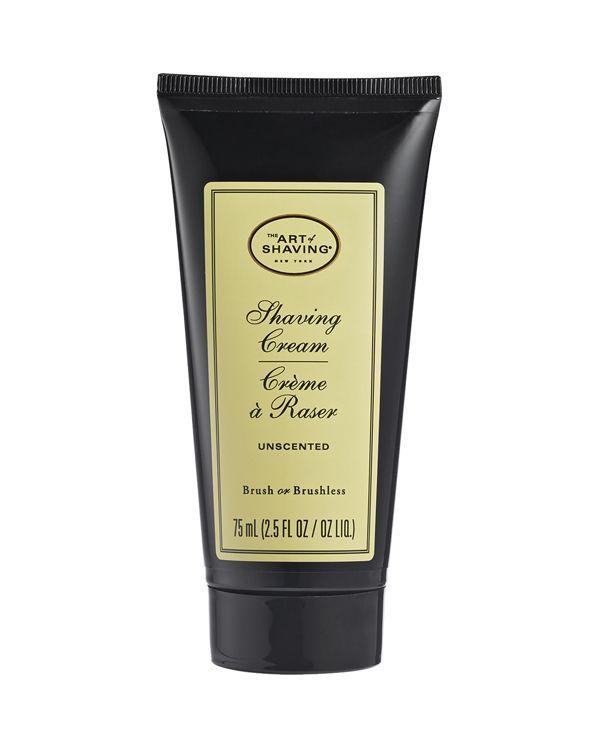 The Art of Shaving Tube Shaving Cream - Unscented