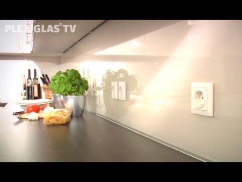 Glasbilder Küche Spritzschutz. 36 best küchenrückwand images on ...