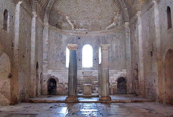 Demre, Szent Miklós-bazilika