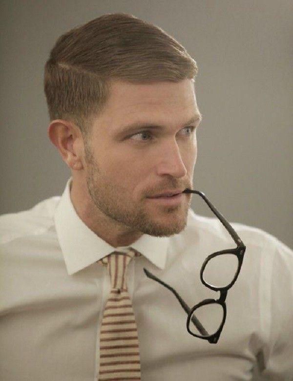 Los mejores Peinados Hombre para Pelo Corto #moda #style