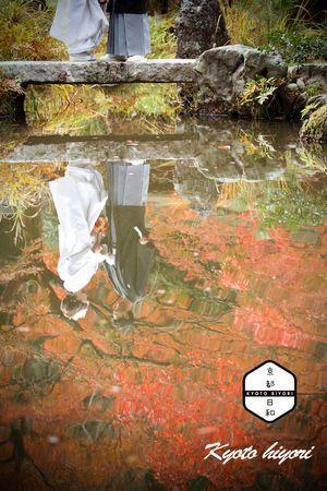 京都ロケーション和装前撮り「京都日和」ブログ|京都ロケーション和装前撮り