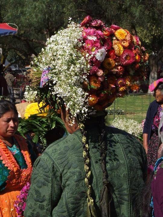 Dia de Todos Los Santos en Xela - Folclor de Guatemala