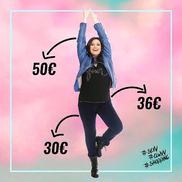 www.happysizes.gr #plussize #fashion #woman #curvy #shopping