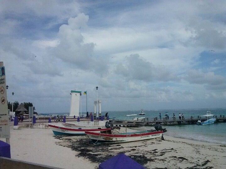 8 best places to go in q roo images on pinterest for Puerto morelos fishing