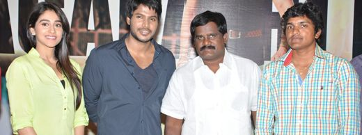 Sundeep Kishan scored a hit last year with the movie Venkatadri Express in the direction of a debutant Merlapaka Gandhi. For Ra Ra Krishnayya he is following the same. Mahesh Babu.P is wielding...