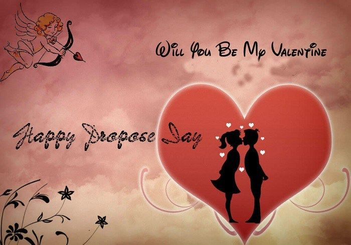 8th feb Happy Propose Day 2018 Images date wishes sms quotes ...