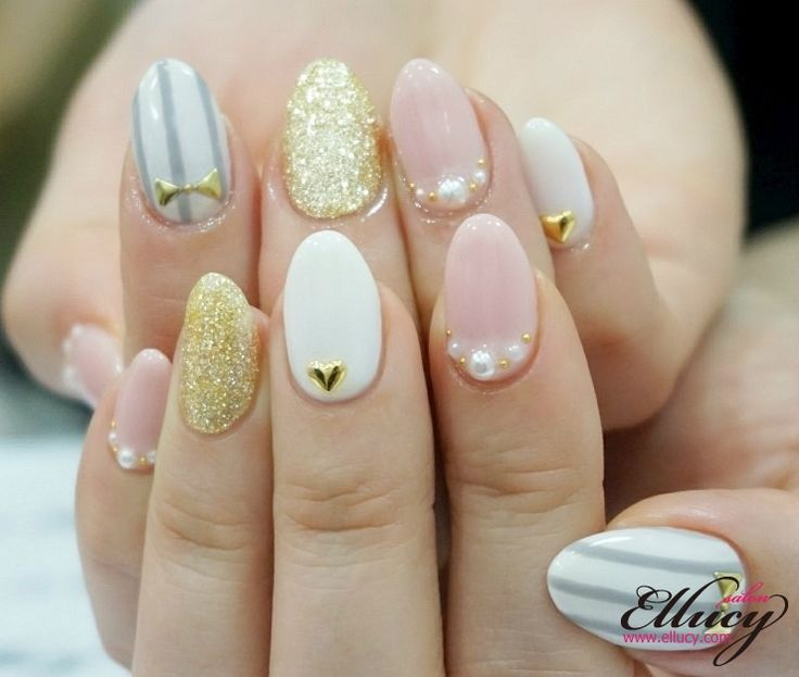 ellucy nail art