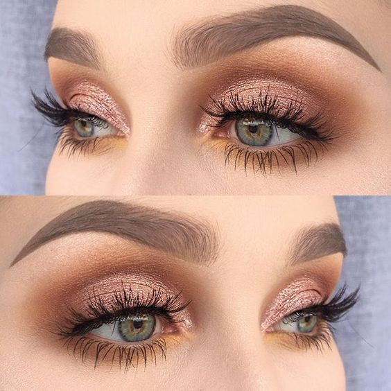 best 25 intense eye makeup ideas on pinterest black