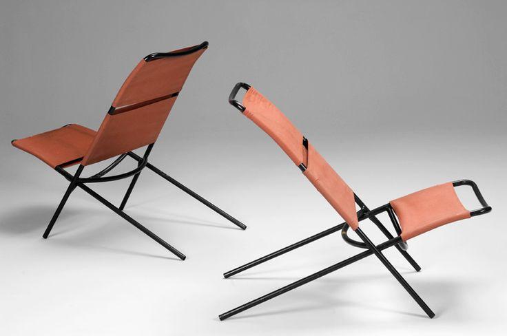 Ilmari Tapiovaara, Congo Chairs, 1954 via AQQ via Jacksons