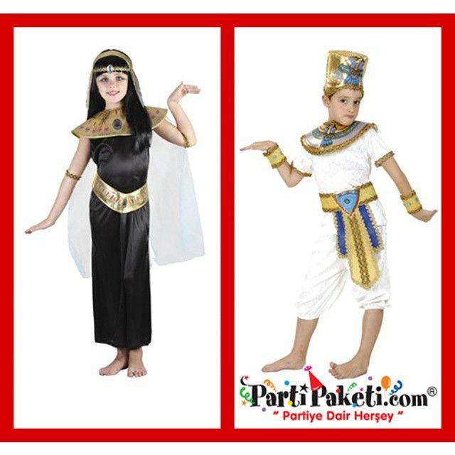 Mısırlı prenses ve firavun kostümleri sizleri bekliyor. Partipaketi.com #PartiPaketi #Parti #Eğlence #Kutlama #PartiMalzemeleri #PartiÜrünleri #PartiZamanı #kutlama  #Partifikirleri  #Partisüsleme #Partidekorasyonu #Partitemaları #partimağazası #doğumgünüpartisi #partisüsleri #partitrendleri #partiaksesuarları #partiyedairherşey #prenses #firavun #kostüm #pelerin #elbise #eğlence #kızçocukdoğumgünüpartisi