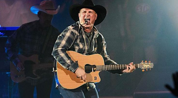 Country Music Lyrics - Quotes - Songs Trisha yearwood - Garth Brooks Hints At Major Change In Career Pace - Youtube Music Videos https://countryrebel.com/blogs/videos/garth-brooks-hints-at-major-change-in-career-pace