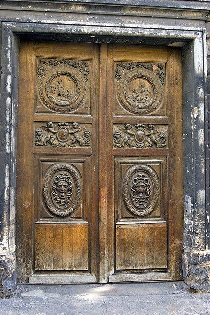 Les Marais Paris | Flickr Intercambio de fotos & 10633 best #door u0026 window images on Pinterest | Doors Front doors ... pezcame.com