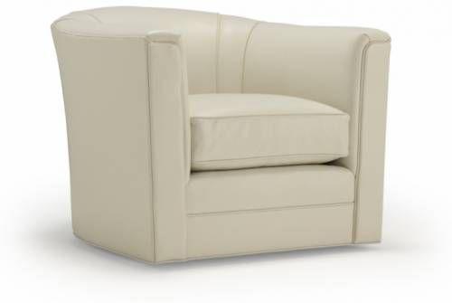 Jake+Swivel+Chair+@+Ruby+Living 34W 35D 29H
