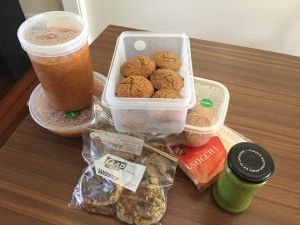 Thermomix Food Hamper