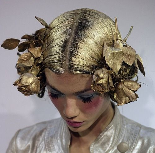 Fairytale fashion fantasy/karen cox....