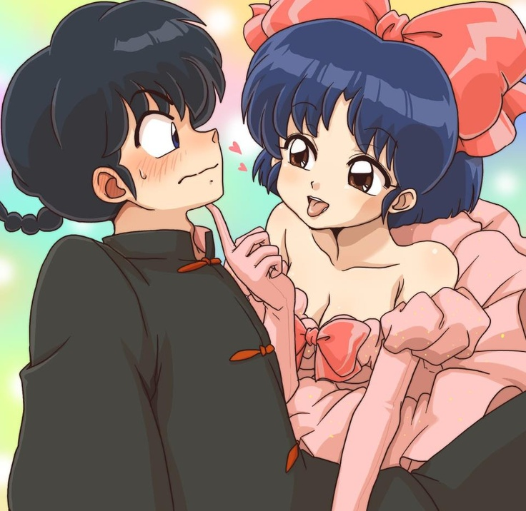 ranma 1/2 BRO, RANMA. STAHP AKANE. THIS IS NOT YOUR PERSONALITY. POOR RANMA.