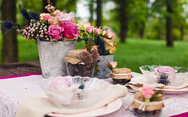 тренды осенней свадьбы