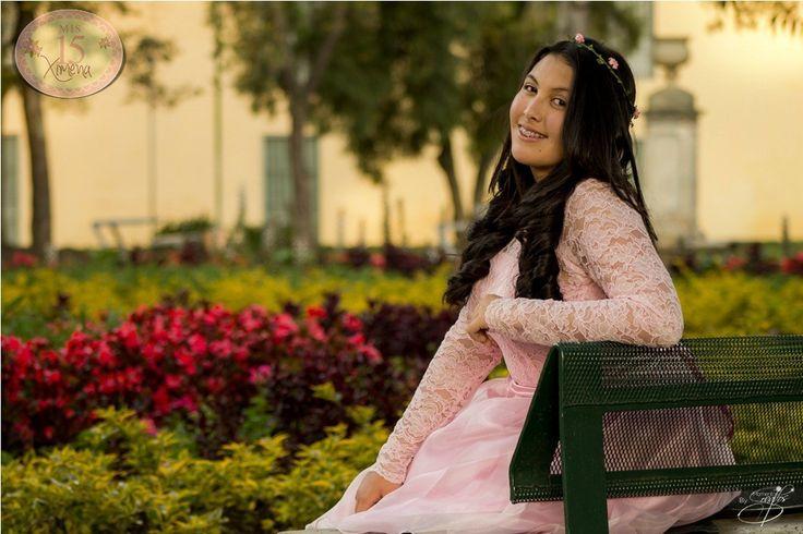 une vie rose ......  Momentos Soñados www.momentossonados.com