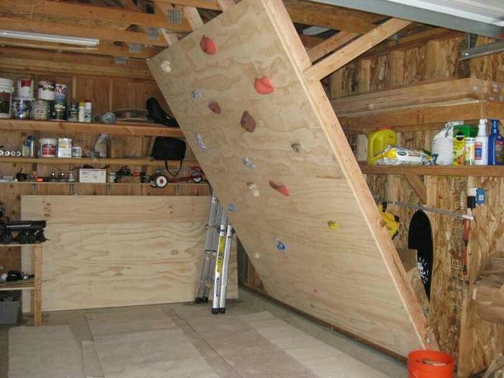 428 Best Images About Homemade Climbing Wall On Pinterest