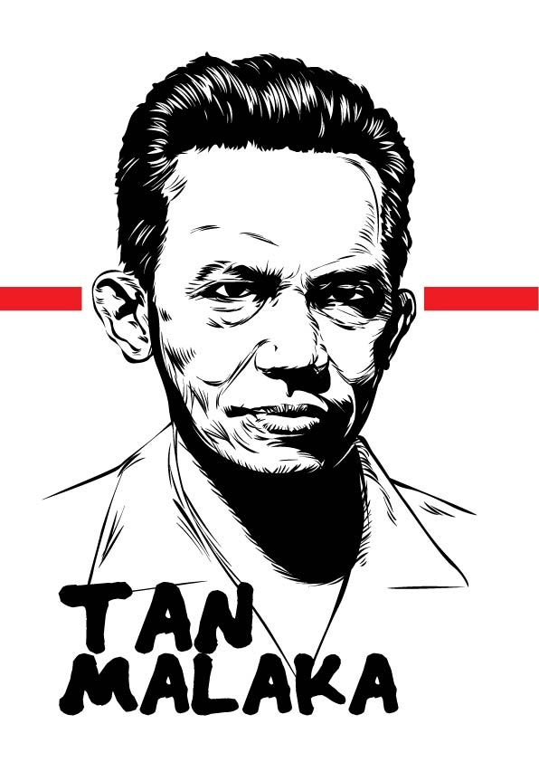Tan Malaka by astayoga.deviantart.com on @DeviantArt
