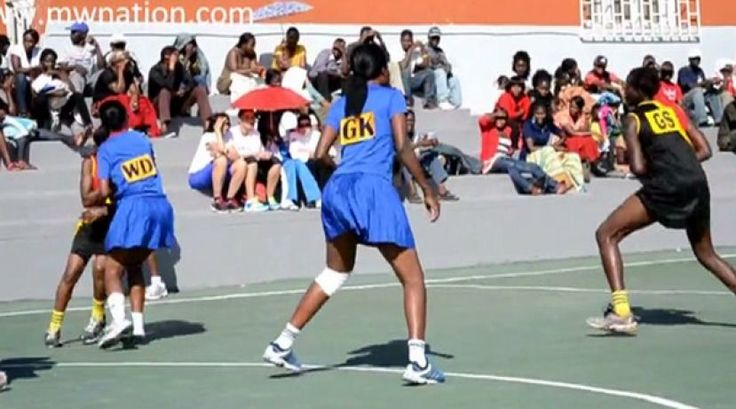 Uganda v Swaziland, #netball African qualification 2014 for World Netball Cup 2015